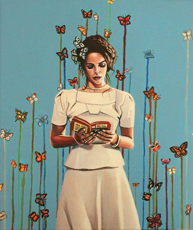 Butterflies LG