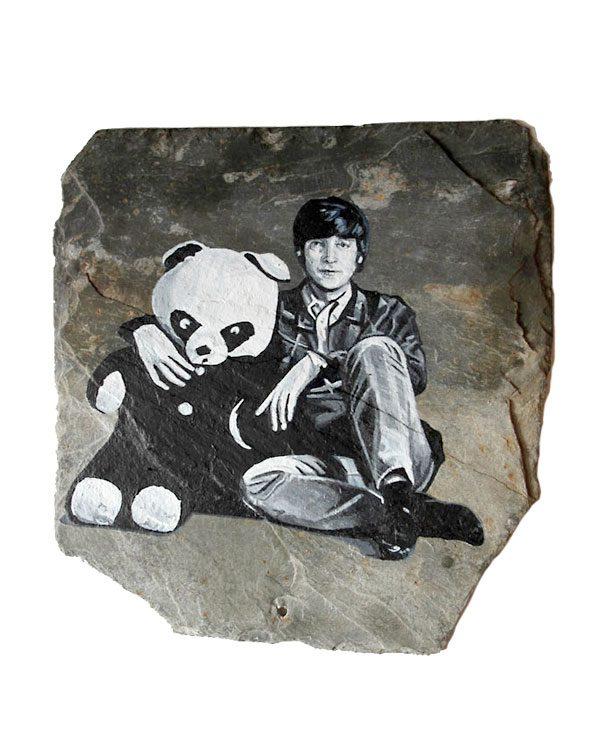 I Am The Panda