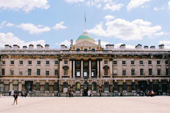 Degree Art Somerset House